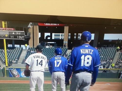 Fat Kuntz.