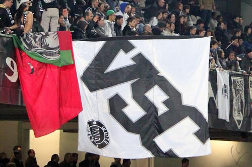 Bandeira VSC