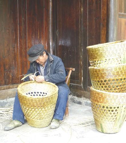 Hunan13-Dehang-ville (100)