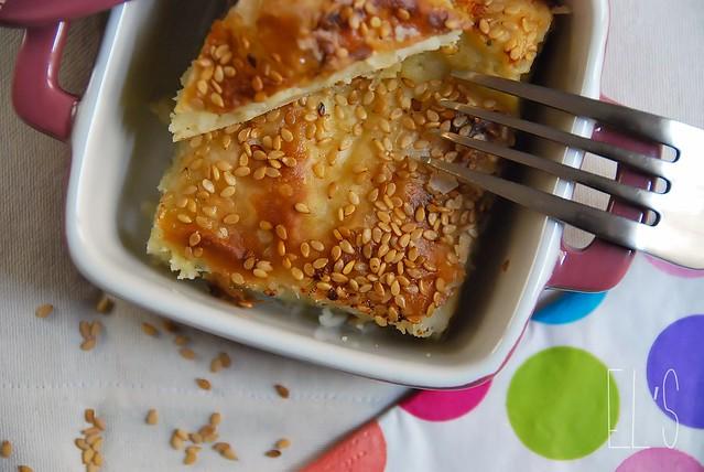 Beurek au fromage