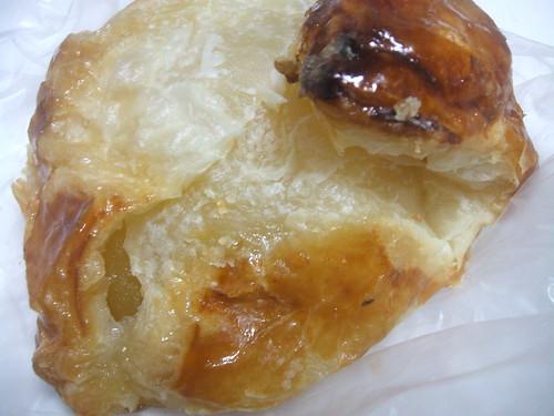 神戸屋レストラン「国産りんごのアップルパイ」