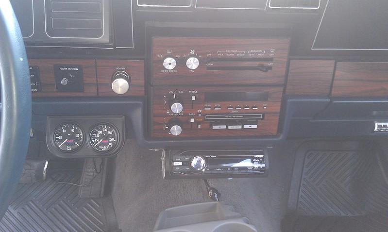 My '89 Caprice Wagon Project 8623575132_aab3f461d9_c