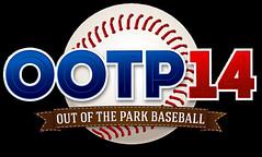 OOTP Baseball '14