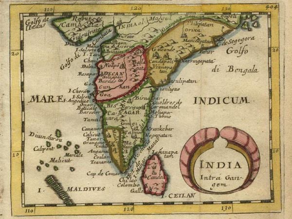 map-goa-and-india