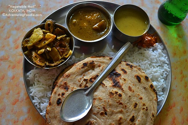 top Indian foods