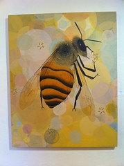 Bee by Maria Rendon
