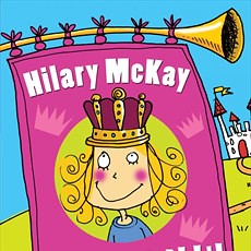 Hilary McKay, Practically Perfect