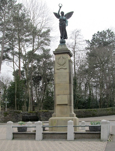 Cockermouth War Memorial