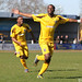 Sutton v Hornchurch - 20/04/13