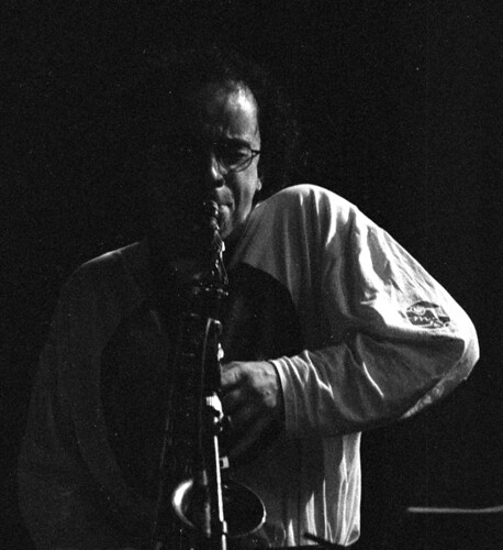 Tommy Smith Sextet c 1986 29