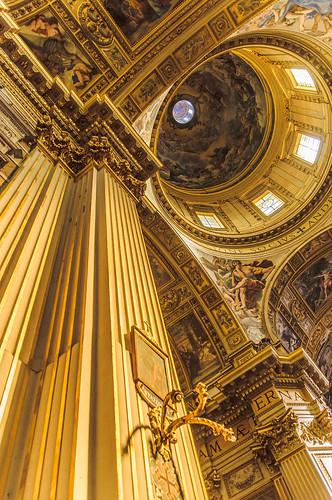 Rome: Sant'Andrea della Valle