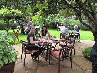 Karen Blixen Coffee Garden