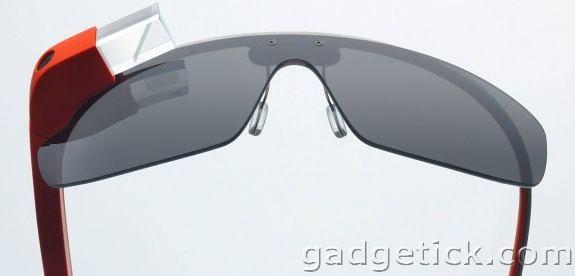 Этикет Google Glass