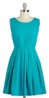 Collar Dress 6-2