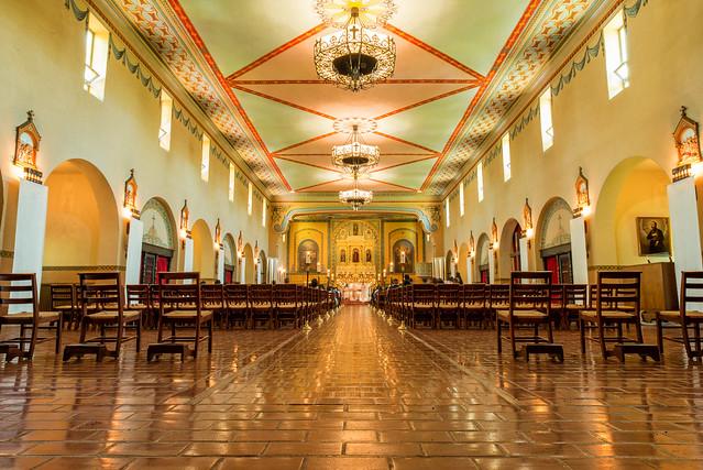 Mission Santa Clara De Asis Flickr Photo Sharing
