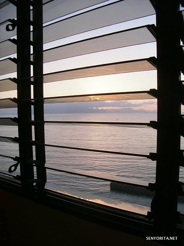 Hotel Maya in Culion Island