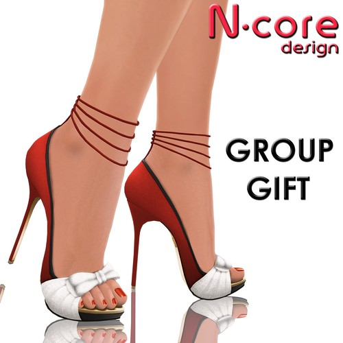 N-CORE GROUP GIFT 2013