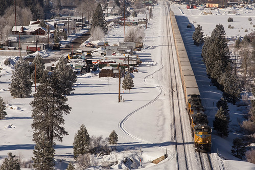 ZDLSK Through Truckee, Ca.