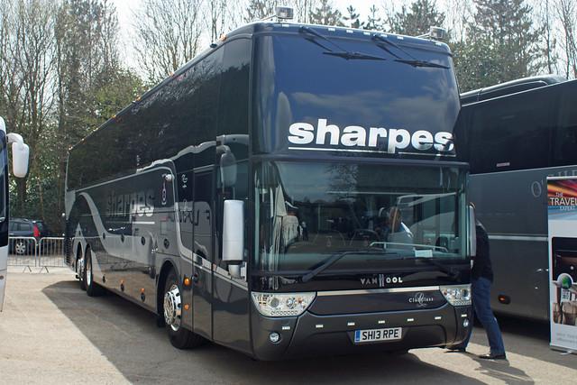 Sharpe, Nottingham - SH13 RPE
