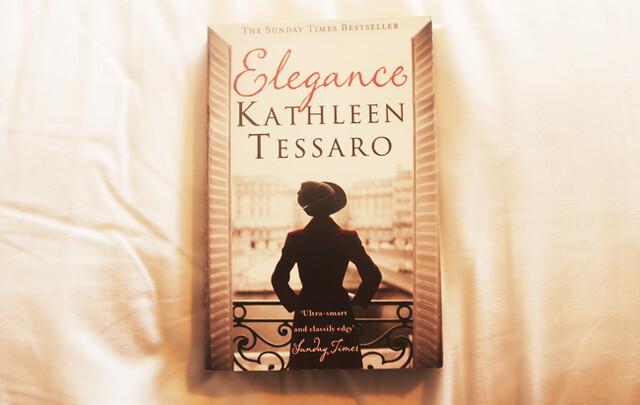 Elegance-cover