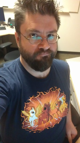 Current shirt by christopher575