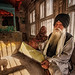 Guiding the Gurdwara [Explored 29th Arpril, 2013!] by Wameq R