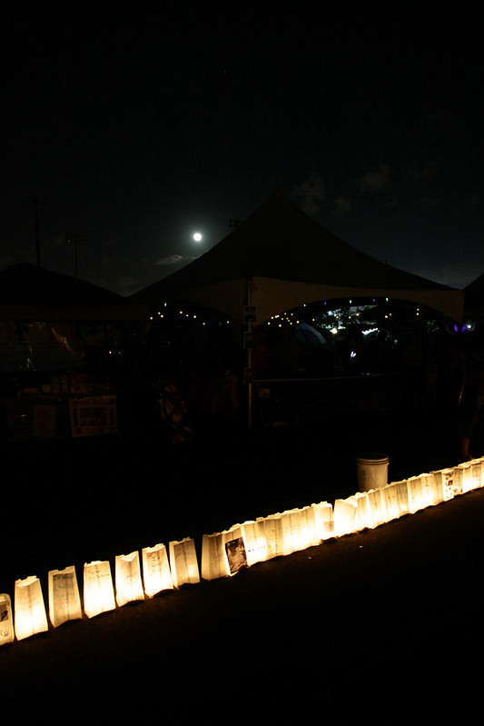 Relay for Life 9