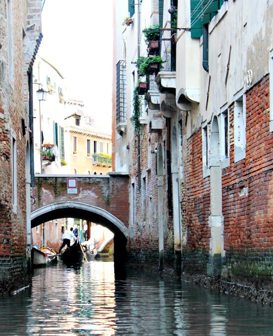 Hi Sugarplum | {Trip Report} Venice, Italy