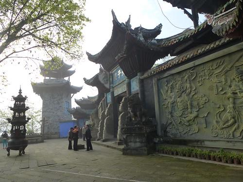 Chongqing13-Croisière 1-Fengdu (4)