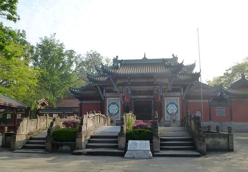 Chongqing13-Croisière 1-Fengdu (7)