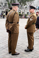 Royal Engineers - Freedom of the City 006