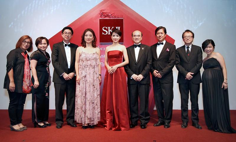 Special performance by SK-II Malaysia brand ambassador Fauziah Latiff.jpg