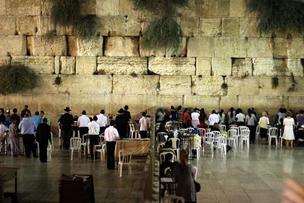 El muro del muro