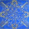 zodiaque de Denderah redessiné