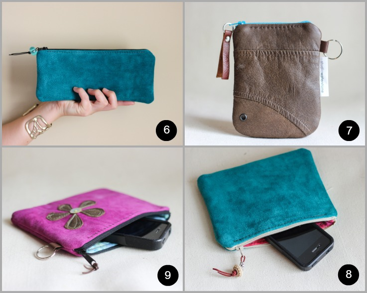 clutch Collage e