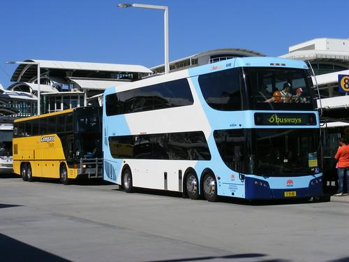 blacktown doubledecker mountdruitt busways bustech