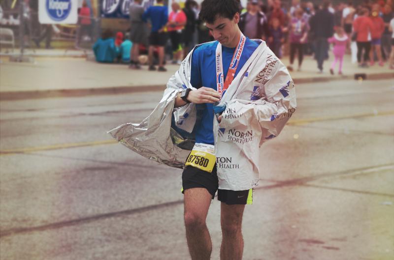 Derby Festival Marathon