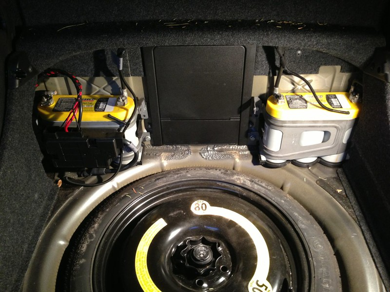VWVortex.com - Question about twin spiral cell BATTERIES in 2007 ...