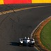 Jota Touches Eau Rouge by Red Firecracker
