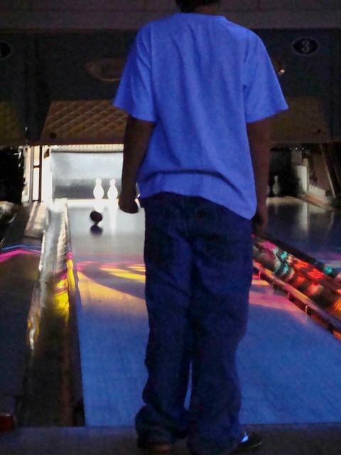 Bowling Wait