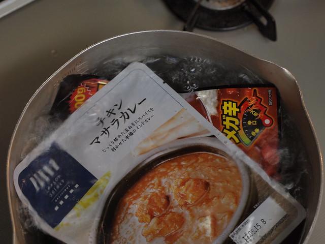 2013.05.18 お昼ごはん