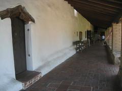 *Ed's visit to Mission San Luis Obispo in San Luis Obispo, CA