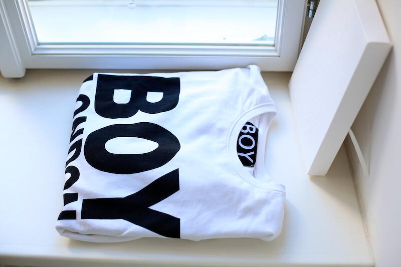 BOYLONDONSweatshirt