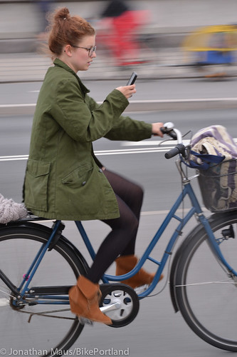 People on Bikes - Copenhagen Edition-56-56