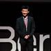 TEDx_TZhou_5 by TEDxBerkeley Team