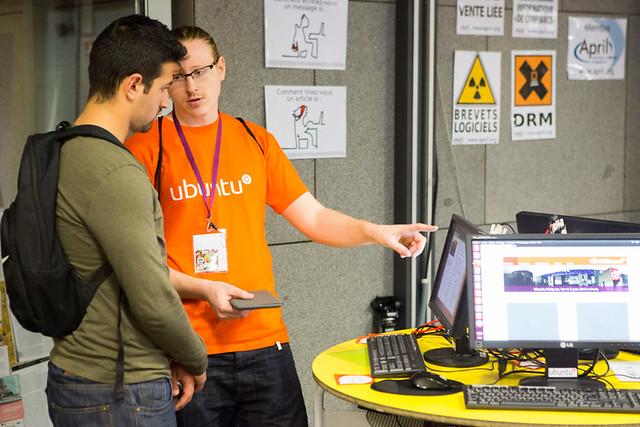 Ubuntu Party 13.04