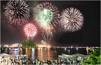Best Places To Watch Fireworks In Southwest Florida