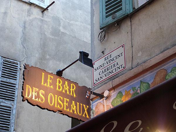 bar des oiseaux 2