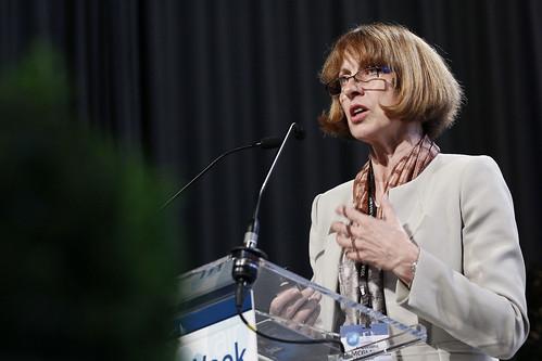 Prof. Jacqueline McGlade