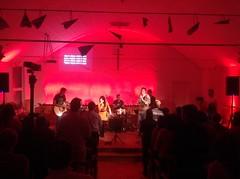 Vakars ar Āgenskalna pielūgsmes grupu